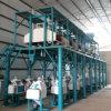 Exportateur professionnel de l'usine de moulin de farine de blé (80t)