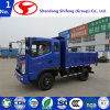 Tractor Truck/Truck Dealers/Truck Cargo Tricycle에 있는 Tuto Lighting System/Truck Head에 있는 2.5-4 Tons를 위한 덤프 Truck Capacity 또는 Truck Rims 24/Truck Kipper/Truck Head