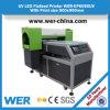 新しいデザインA1紫外線プリンター60*90cm Wer-Ep6090UV