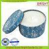 De Levering voor doorverkoop van de Kaars van het Tin van de Was van de Soja van het Gebruik van de massage zonder Anti-dumpingrecht