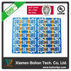 4 lagen van stijf-Flex PCB Van uitstekende kwaliteit