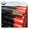 Zugelassenes umkleidendes Bohrgestänge des Ölquelle-Gehäuse-Bohrstahl-Gehäuse-Pipe/API 5dp im Ölfeld im Grad von S135 105g 95X E75