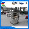 Aço inoxidável Padrão Série Ra Circular de cascalho Peneira de vibração
