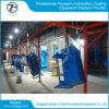 La ligne de production de peinture pour châssis de véhicule électrique 3