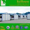 Estructura de acero de la luz de casa prefabricada de paneles sándwich EPS Contenedor/Casa/Chalet Casa