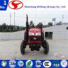 giardino del macchinario agricolo 45HP/azienda agricola/prato inglese/compatto/Constraction/azienda agricola diesel/trattore agricolo/piccolo rimorchio del trattore agricolo/piccolo trattore agricolo che capovolge rimorchio