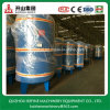 receptor de alta presión del gas comprimido 1000L/25bar para el compresor de aire