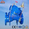 Ax742X het Ondersteunen van de Hulp van de Druk van het Water van het Type van Diafragma van /Ax107X Klep