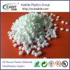 De plastic Materiële Witte Kleur Masterbatch van de Korrel voor het Gieten van Film