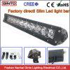 21.5inch slanke LEIDENE CREE Lichte Staaf voor Offroad Jeep SUV 12V/24V