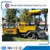 Tipo de la rueda de la pavimentadora del asfalto anchura de pavimentación de 2.5 a de los 4.5m (RP452L)