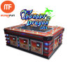 Donner-Drache-Fisch-Spiel-Maschine