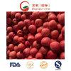 China frutas rojas frescas de manzana Fuji