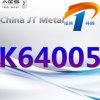 K64005 de Leverancier van China van de Plaat van de Pijp van de Staaf van het Staal van het Hulpmiddel