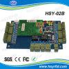 Tablero del control de acceso de la red con la capacidad de tarjeta 20000 (HSY-02B)
