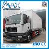 De Dieselmotor Truck van Sitrak C5h 180HP van Sinotruk 4X2 voor Sales
