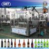 De Bottelmachine van het Bier van de Fles van het glas