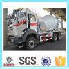 Beiben 6X4 340HP camión mezclador de concreto para la venta