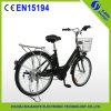 24 senhoras nova E-Bicicleta Motor Bicicleta da polegada 2015