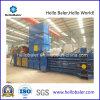 SGS 20T/H van Ce Automatische het In balen verpakken van het Karton Machine