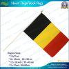 La Belgique main National Stick Drapeaux (NF01F02021)