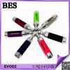 E-Cig Dual Coil Vaporizer Pen Kit (evod 2)