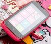 Большой открынный сотовый телефон Lumia 610 тавра мобильного телефона первоначально