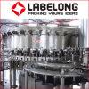 Machine de remplissage de pétillement de /Wine d'eau/alcool de bouteille en verre/machine à emballer