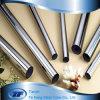 Tubulação de aço inoxidável soldada padrão de GB/ASTM/DIN/JIS/En