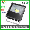 Qualidade superior 5 da garantia 50W do projeto do diodo emissor de luz anos de luz de inundação