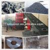 CER ISO9001 genehmigte verwendete Gummireifen-Reißwolf-Zeile des Gummireifen-Zange-Abfall-Reifen-Draht-Debeader/