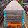 Выкованная сталь прессформы/горячекатаная плита (P21/Nak80)/плоские адвокатские сословия