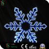 休日の雪片ライトHotsellのクリスマスの装飾