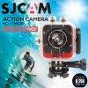 El deporte impermeable de Sjcam M10 de la acción de la cámara de la mini videocámara original del cubo Sj4000 va FAVORABLE cámara de vídeo llena de HD