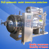 Esterilizador a máquina de esterilização em aço inoxidável () retorta