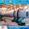 Residui industriali, carbone di legna, carbone, tamburo essiccatore rotativo dell'argilla