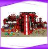 Abenteuer Toy Indoor Playrground (3046A)