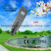 IP65 18W Integrated solar Calle luz LED con sensor de movimiento