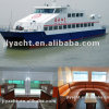 catamaran van de Hoge snelheid van 27.6m de Nieuwe Model/de Catamaran van het Aluminium