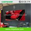 Chipshow P6 실내 LED 게시판 실내 발광 다이오드 표시 광고
