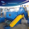 Deshidratación de la máquina de reciclaje de película plástica