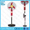 Emergency Lightの携帯用Rechargeable Fan