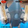 Schablonen-Silikon-Gasmaske der Sicherheits-7502