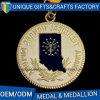 Medaglie attraenti del metallo per la concorrenza di sport