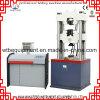 Wth-W1000e computarizada electro-hidráulico servo de tracción máquina de prueba