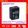 AGM pequeno Battery para Electric Toy (6V 4.5ah)