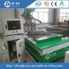Пневматическая машина маршрутизатора CNC Atc деревянная