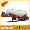반 38cbm-50cbm 대량 시멘트 탱크 트레일러