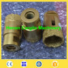 Performance élevé 35mm M14 Vacuum Brazed Diamond Core Drill Bit pour Marble Ceramic Tiles