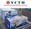 Автоматическая машина упаковки бутылки воды пленки PE автоматическая (YCTD)